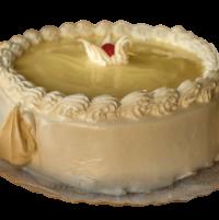 Torta argentina 25 fatias