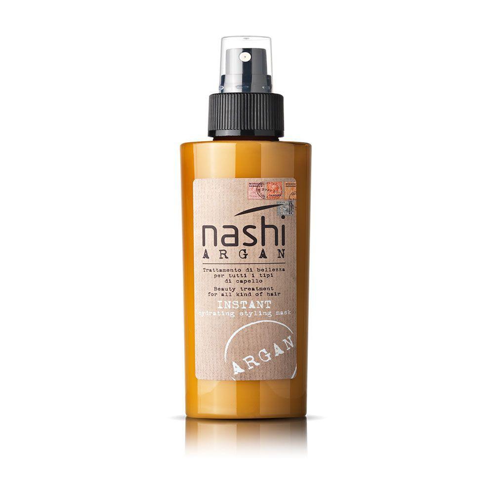 Spray instant argan Envase 150 ml