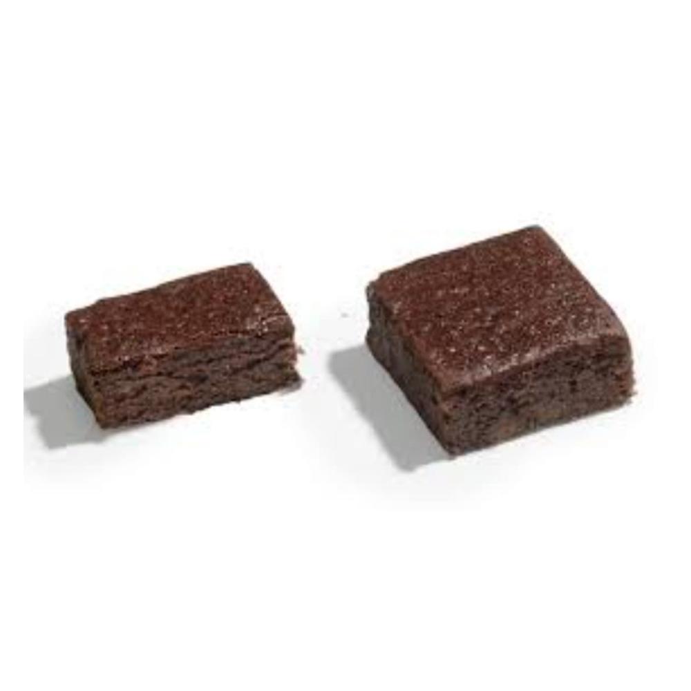 Brownie Chocolate Belga 60 Gramos