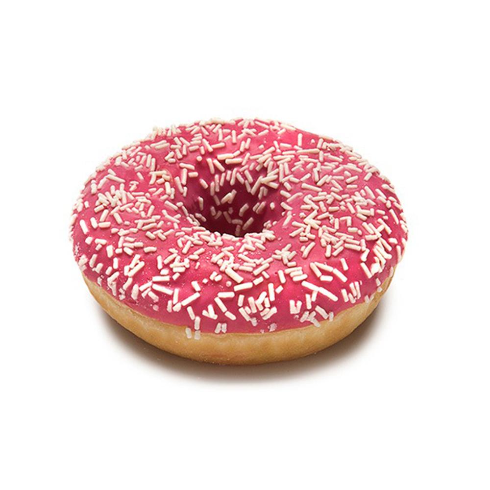 Donut frutilla 58 Gramos