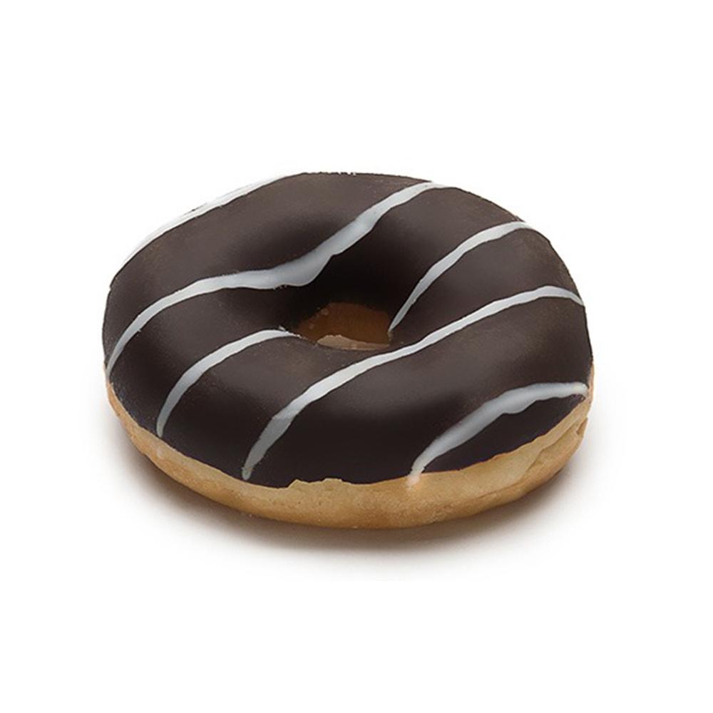 Donut rellena de vainilla 58 Gramos