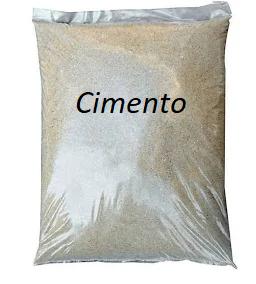 Cimento cp 32