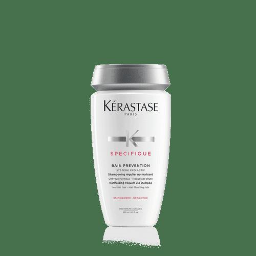 Bain Prevention: Shampoo para la caida del cabello 250 ml