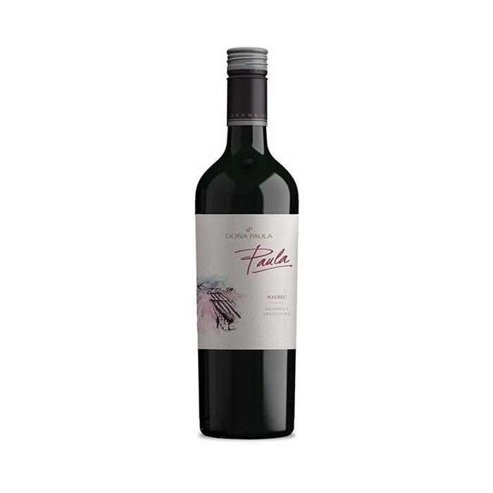 Vino Tinto Malbec 750 ml