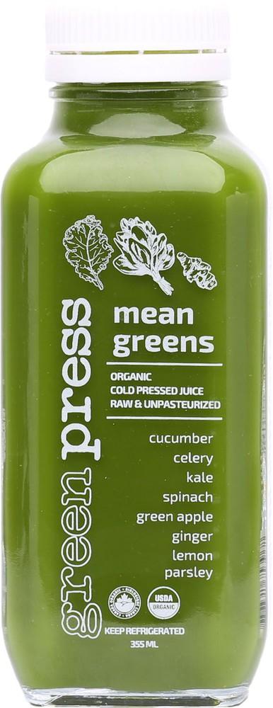 Mean greens 355 ml