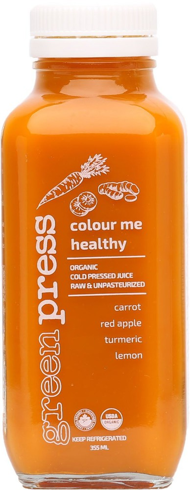 Colour me healthy 355 ml