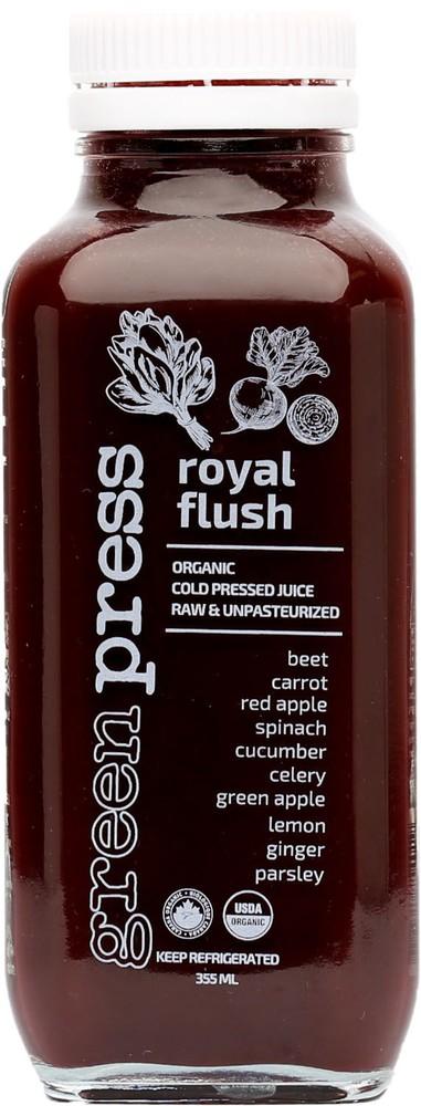 Royal flush 355 ml
