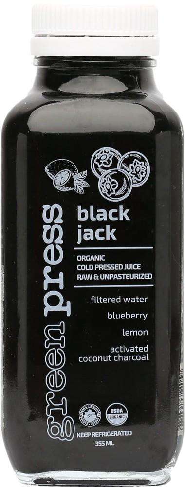 Black jack 355 ml