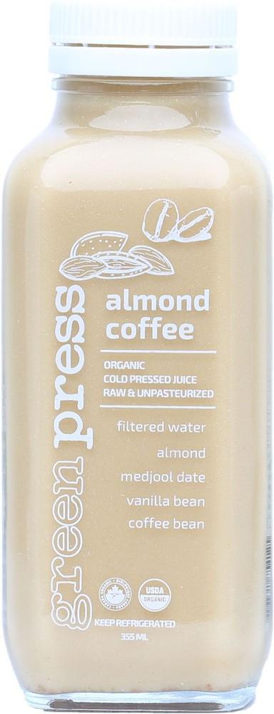 Almond coffee 355 ml