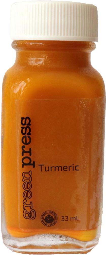 Turmeric Root 33 ml