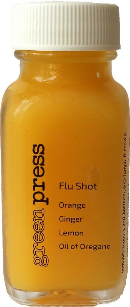 Flu shot 33 ml