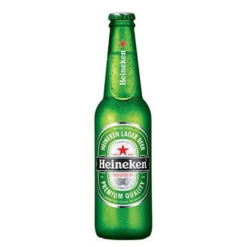 Cerveza heineken bot