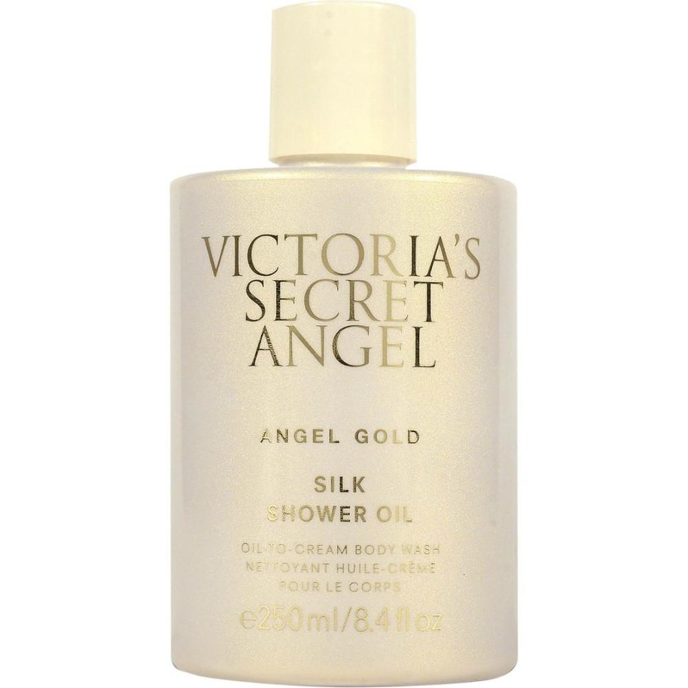 Silk Shower Oil Angel Gold