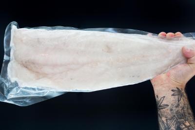 Merluza austral filete