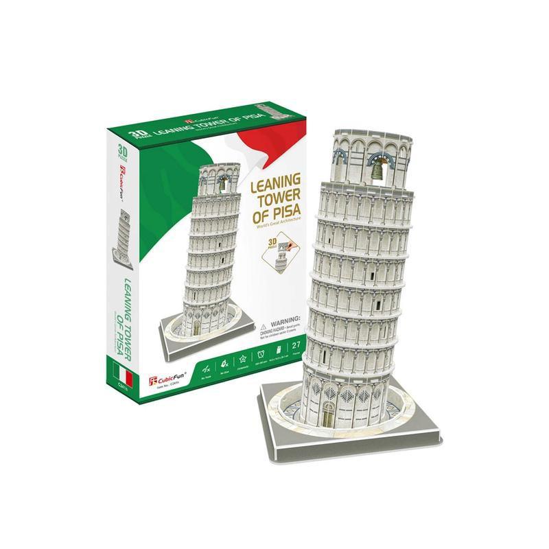 Torre de pisa c series
