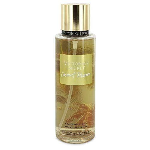 Fragrance Mist Spray Coconut Passion