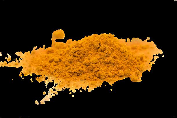 Cúrcuma en polvo orgánica