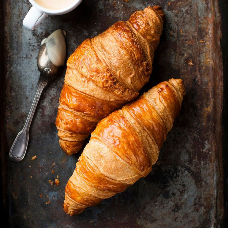Croissants Sin Hornear (4u) Bolsa 4u