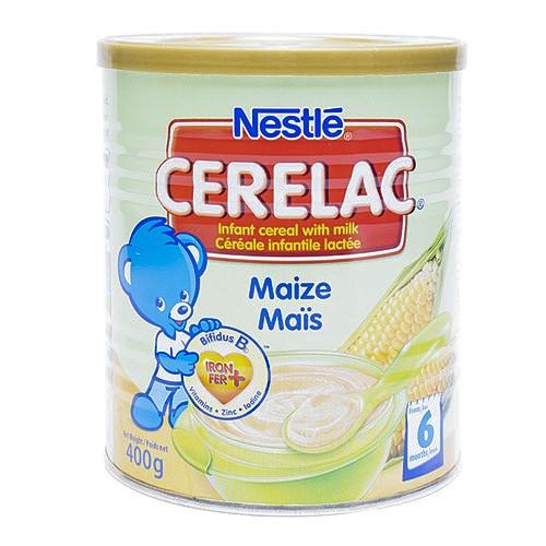 Cerelac maize