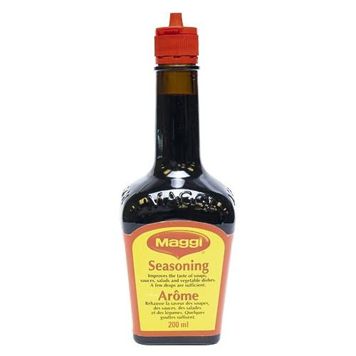 Seasoning sauce