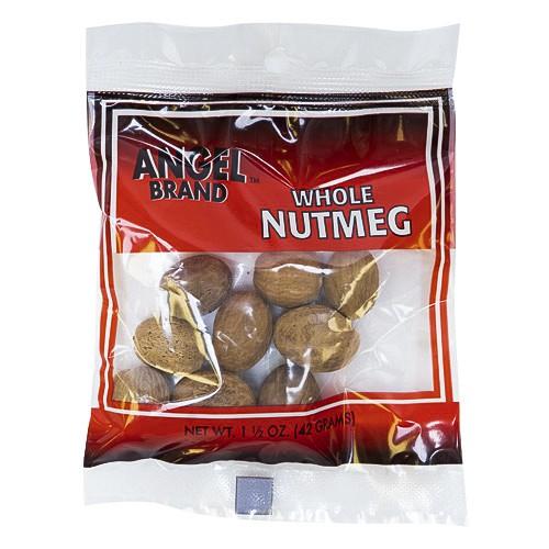 Whole nutmeg 42G