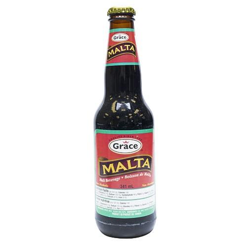 Malta malt beverage