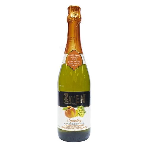 Sparkling wine non-alcoholic