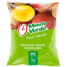 Mango trozo Bolsa 1 kg