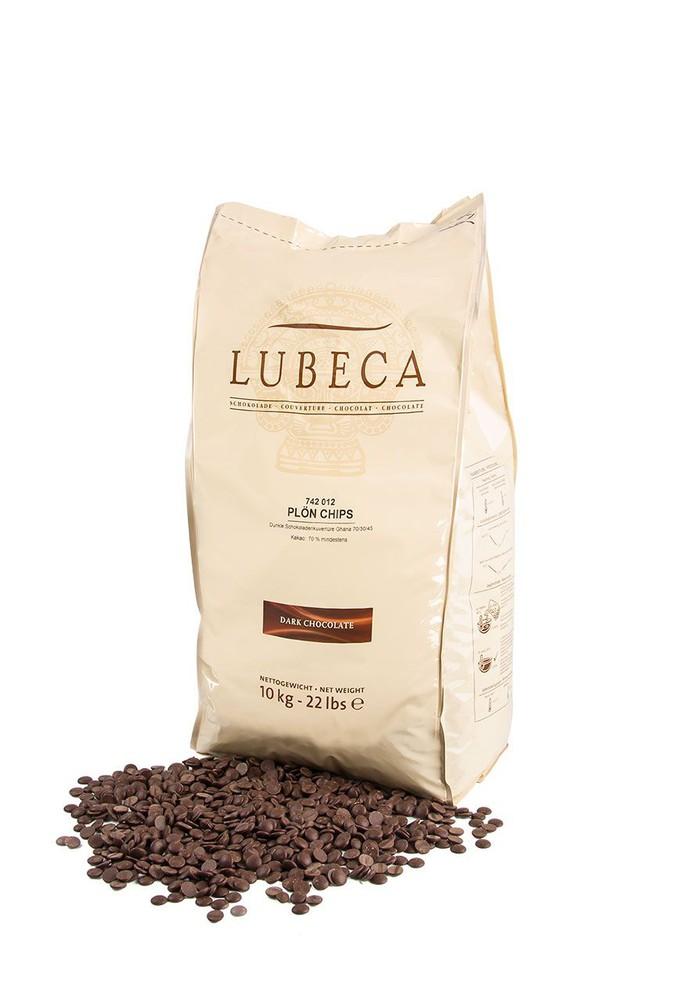 Bolsa Chocolate bitter 60% cacao