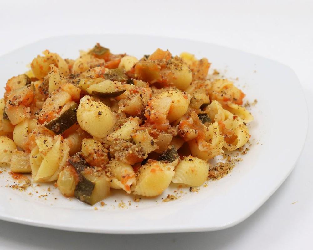 Experiencia italiana fresca (sin gluten, vegana) 1 pote