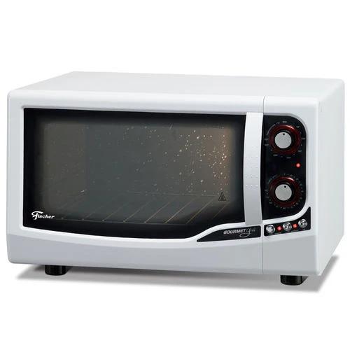 Forno elétrico gourmet grill bancada 44l 220v