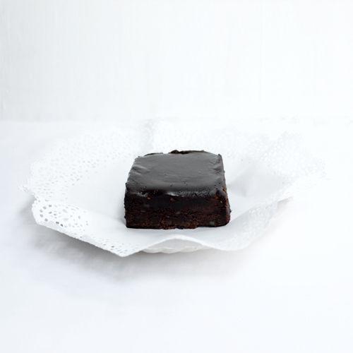 Brownie individual A granel