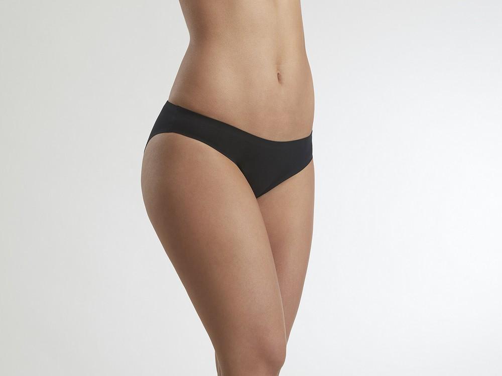 Tripack bikini seamless