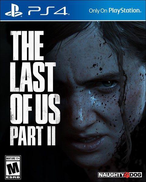The last of us part ii Sobre 15*13*3
