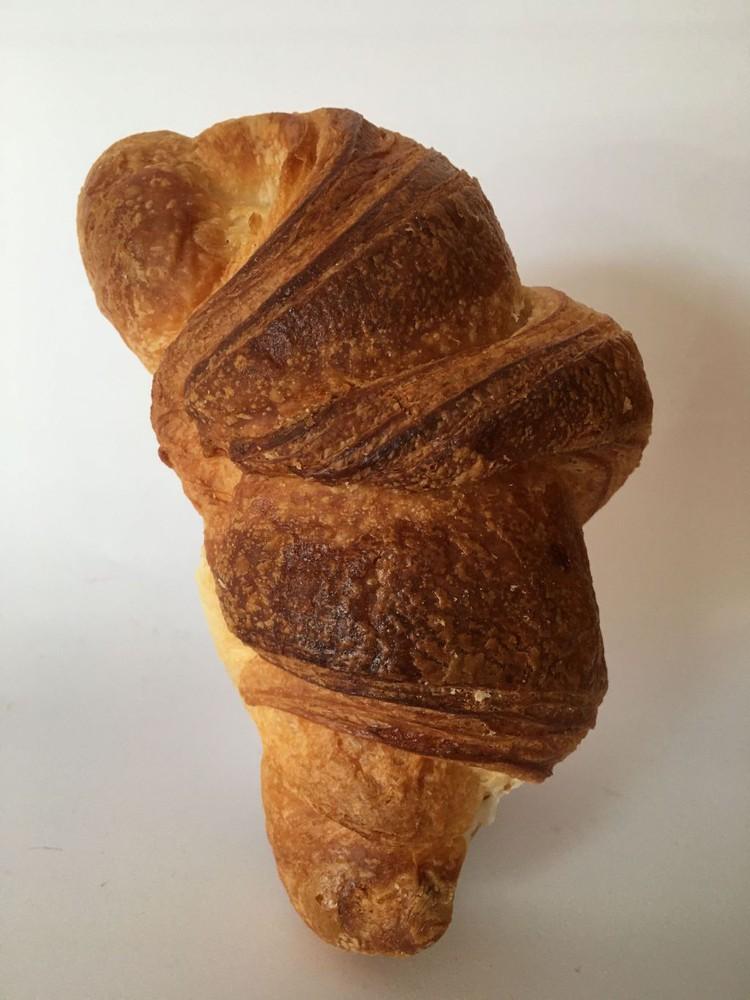 Croissant tradicional 105g