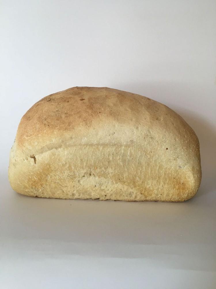 Pan molde blanco 650 g