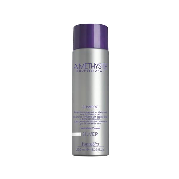 Shampoo Amethyste silver