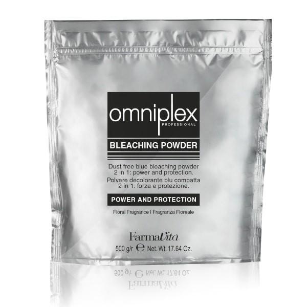 Bleaching powder 2 in 1