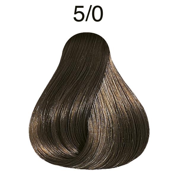 Color touch pure naturals 5/0 castaño claro 60 ml