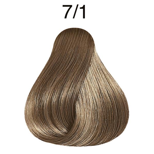 Color perfect rich naturals 7/1 rubio mediano ceniza