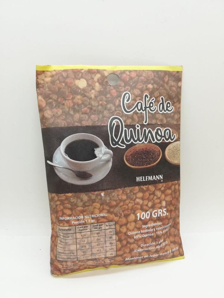 Café quinoa