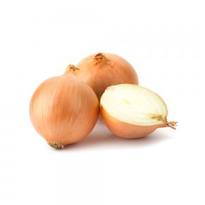 Cebolla Precio por kg, unidad: 300 g aprox