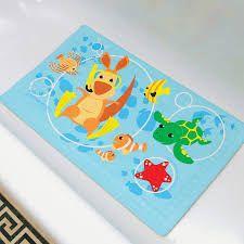 Piso alfombra para baño dreambaby