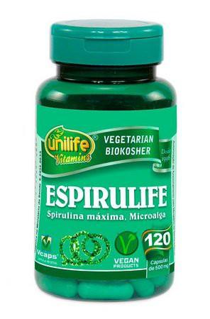 Espirulife spirulina
