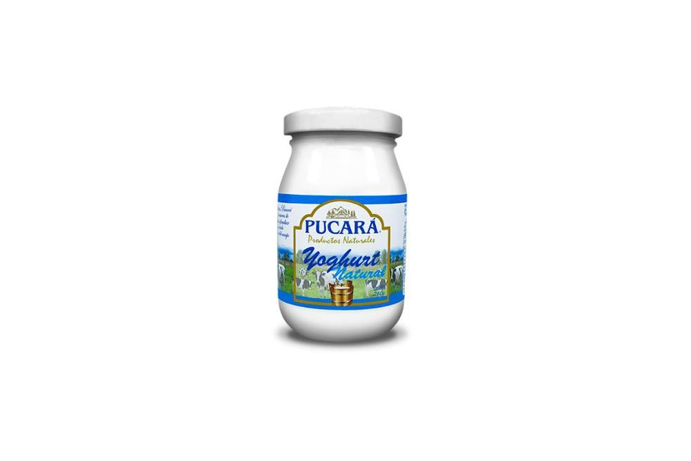 Yogurt Grande Frasco 210 gramos