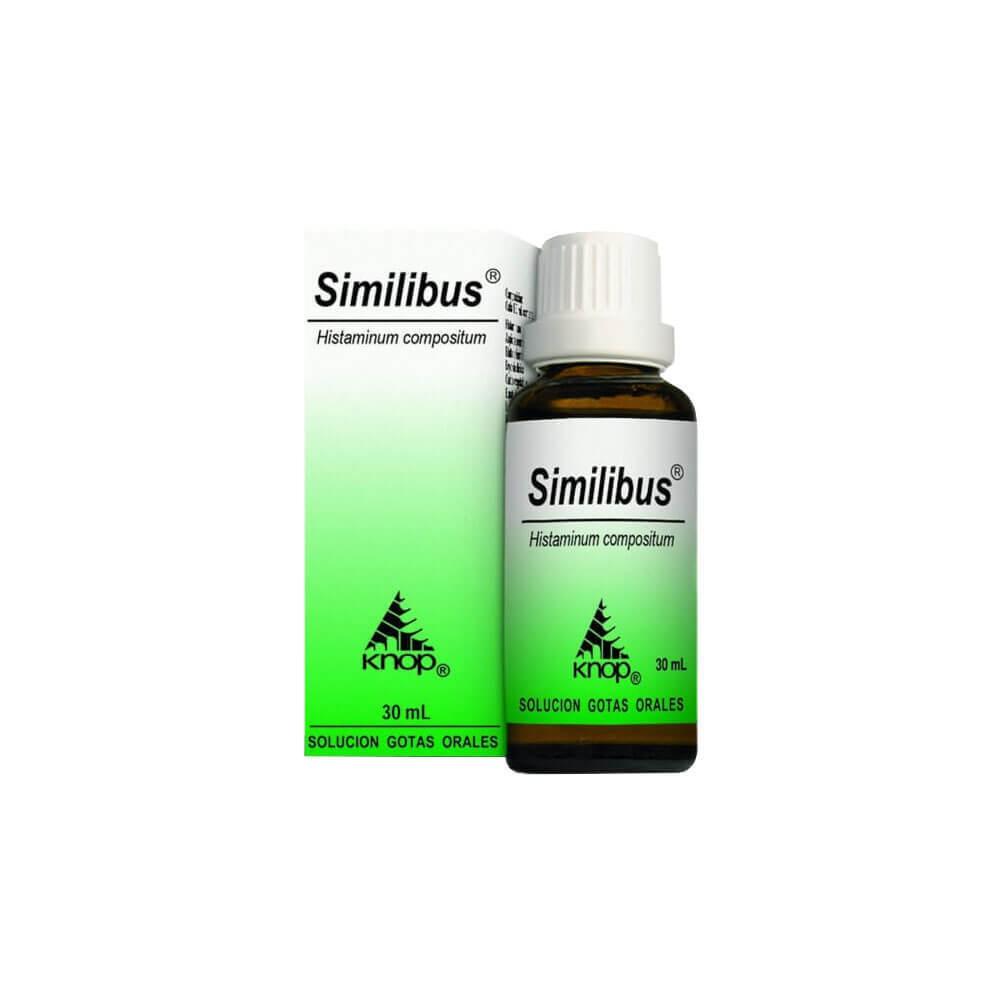 Solución oral para gotas Frasco 30 ml