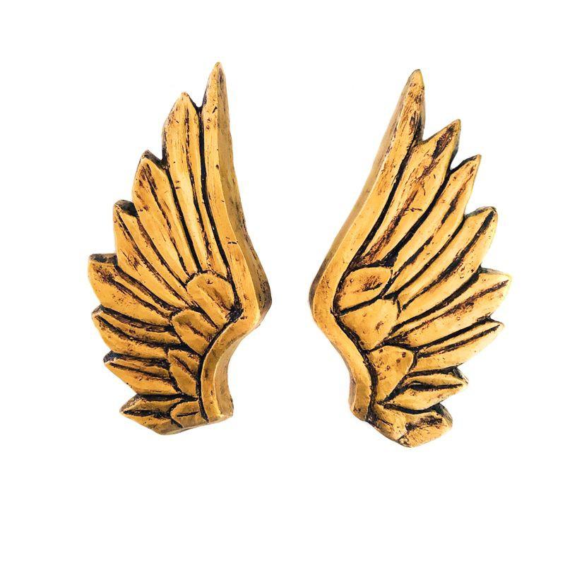 Pareja de alas s