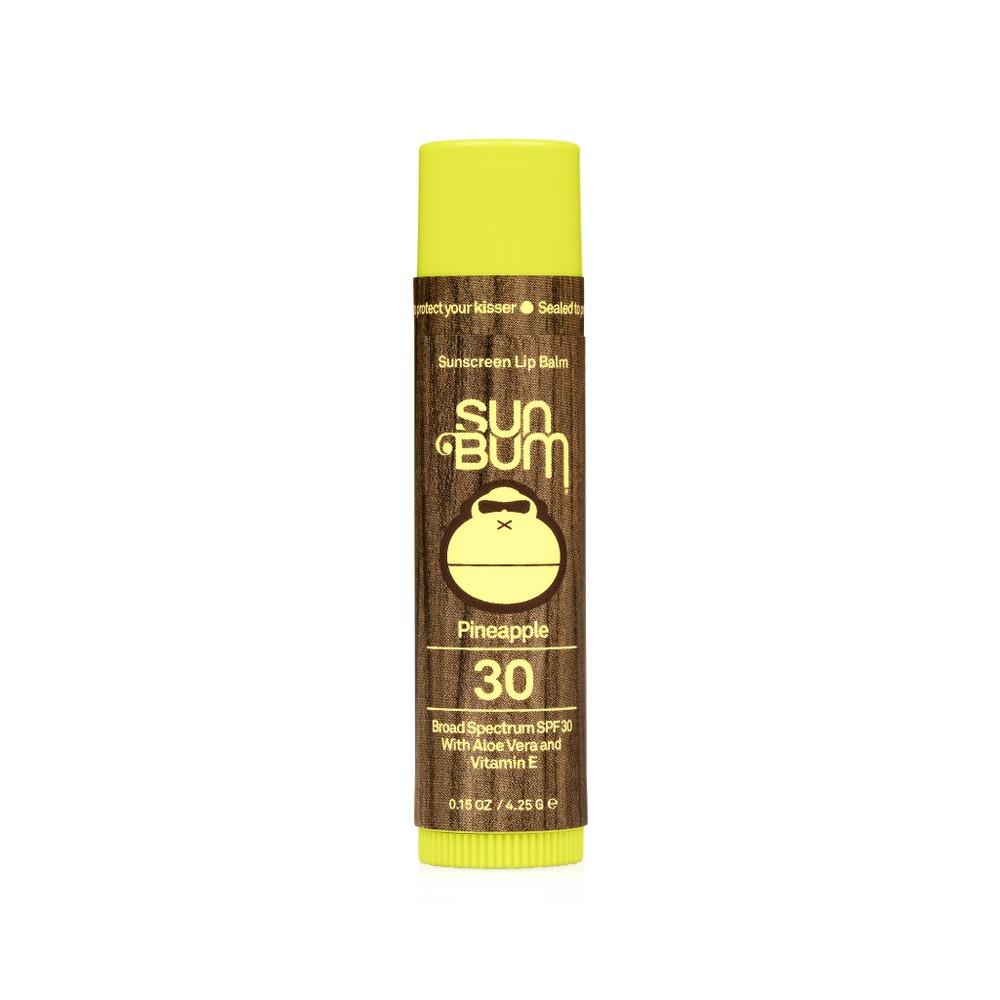 Balsamo labial lip balm spf 30 piña