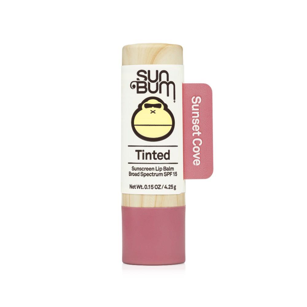 Bálsamo labial tinted lip sunset cove