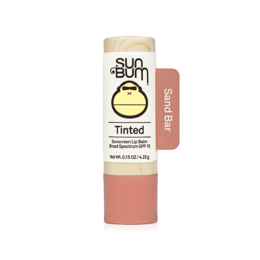 Bálsamo labial tinted lip sandbar